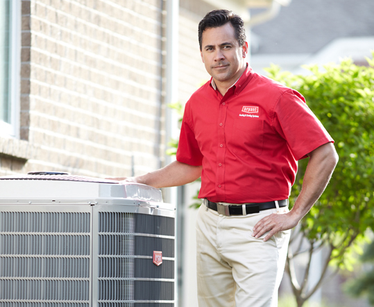 Heating Cooling Installation Anniston, AL