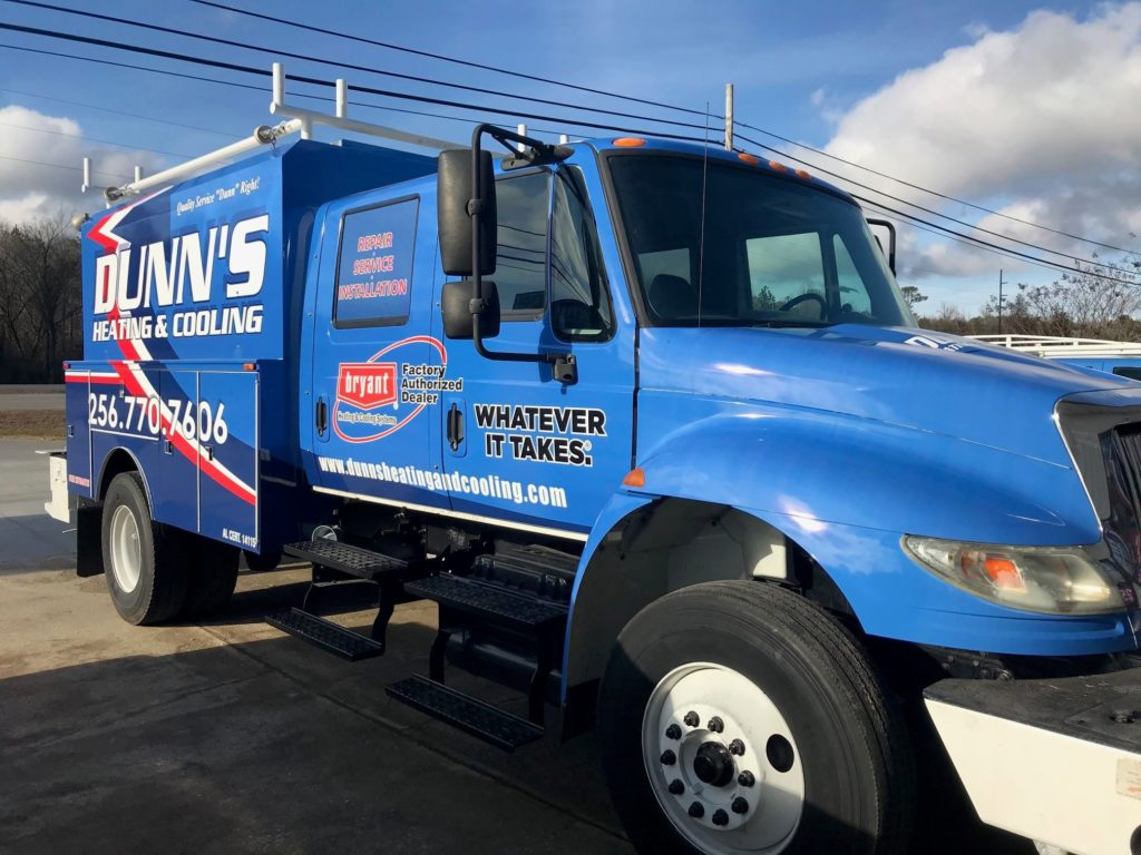 Top rated cooling services Anniston Al