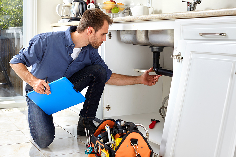 How to Prepare Your Plumbing For Winter